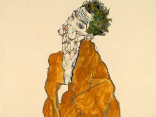 В ГМИИ им. Пушкина откроют выставку рисунков Климта и Шиле
