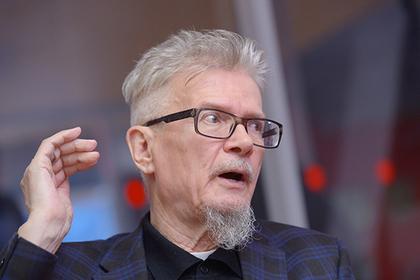 Эдуард Лимонов рассказал о состоянии своего здоровья