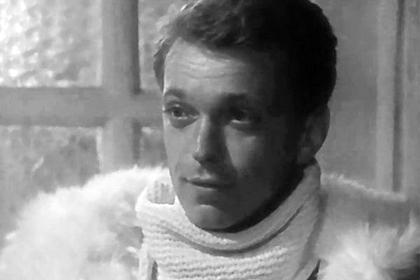 Актер из «Зимней вишни» скончался после тяжелой болезни