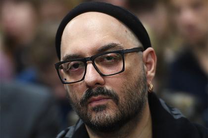 Ассоциация театральных критиков назвала Серебренникова «Человеком года»