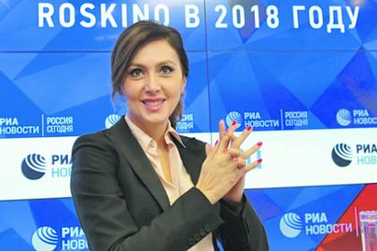 Российские компании на стендах «Роскино» в 2018 году заключили сделки на 970 млн рублей