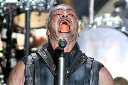 Группа Rammstein выбрала новую площадку для московского концерта