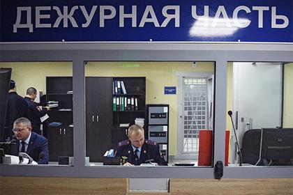 Из галереи в центре Москвы украли несколько картин
