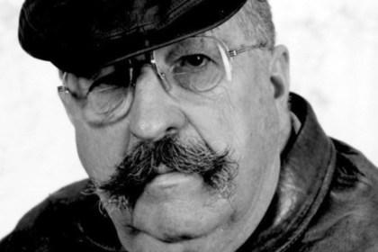 Умер известный американский писатель-фантаст Джин Вулф