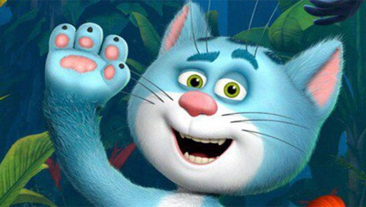 Мультфильм «Котёнок с улицы Лизюкова 2» покажут на фестивале «Шлингель»