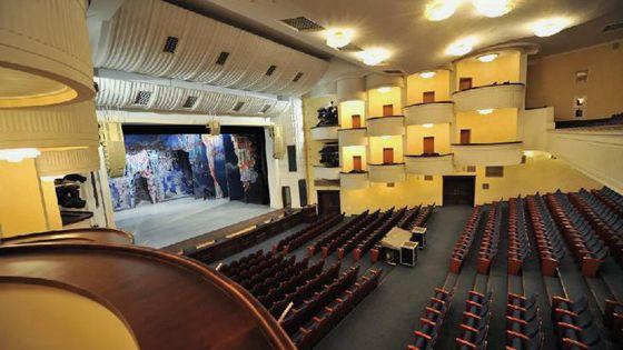 Российские театры примут участие в международной акции «Возьмите ребенка в театр»