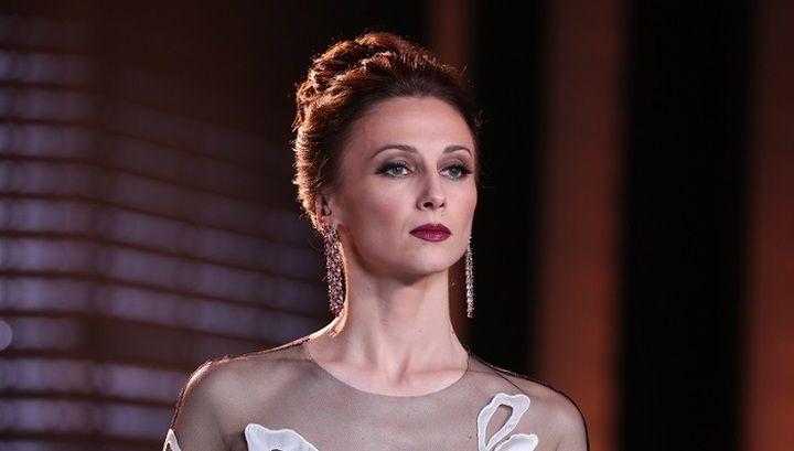 Балерина Светлана Захарова представляет мировую премьеру проекта MODANCE в Большом театре