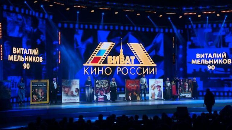 Фильм Галибина «Сестренка» откроет в Петербурге фестиваль «Виват, кино России!»