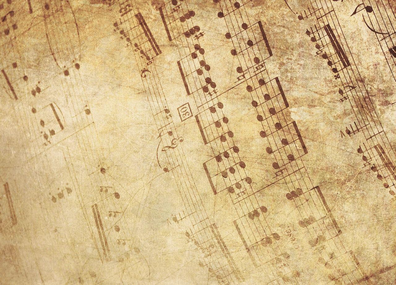 Всеобщий музыкальный диктант пройдет в России 19 октября