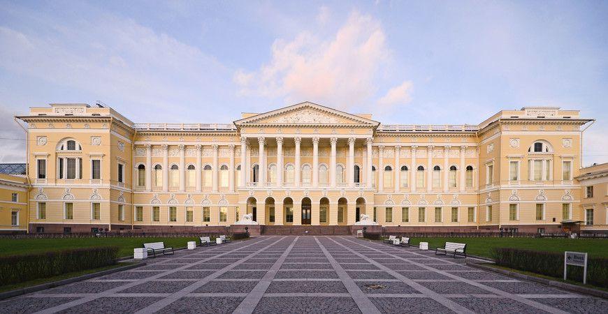 Русский музей планирует открыть филиалы во Франции и Китае