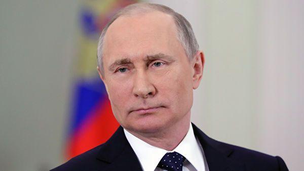 Путин считает возможной ревизию правил использования объектов культурного наследия