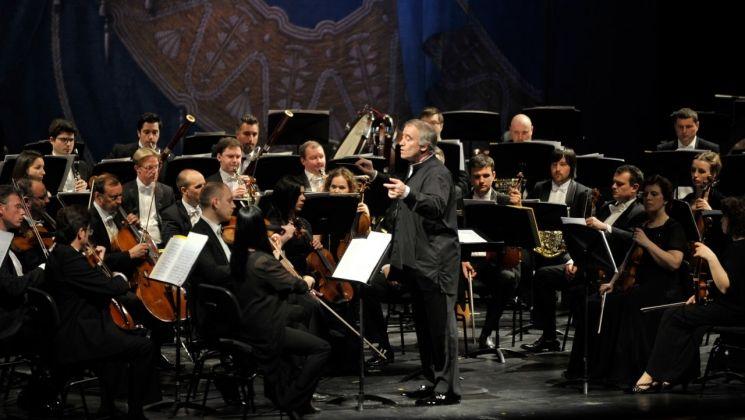 В Петербурге в рамках фестиваля «Опера - всем» прошел спектакль «Майская ночь»