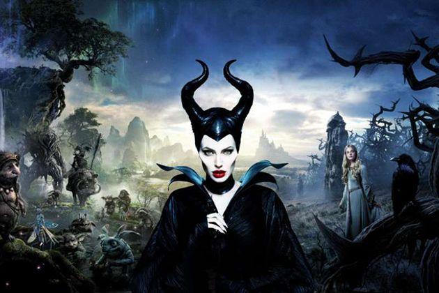 Вышел первый тизер-трейлер фильма «Малефисента: Владычица тьмы»