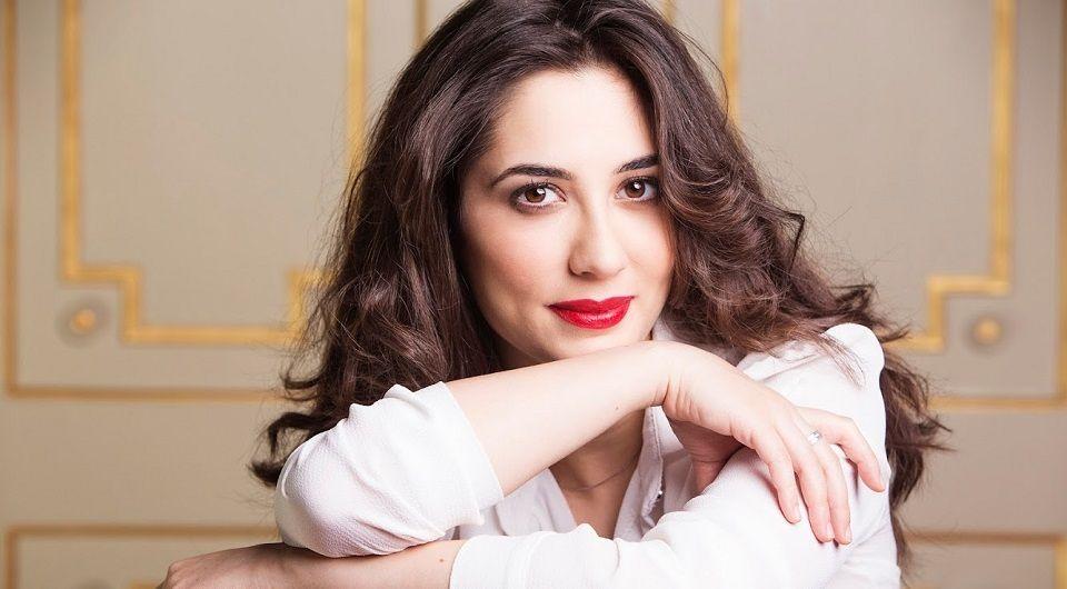 Певица МакSим даст свой первый концерт после ДТП 25 мая в Ташкенте
