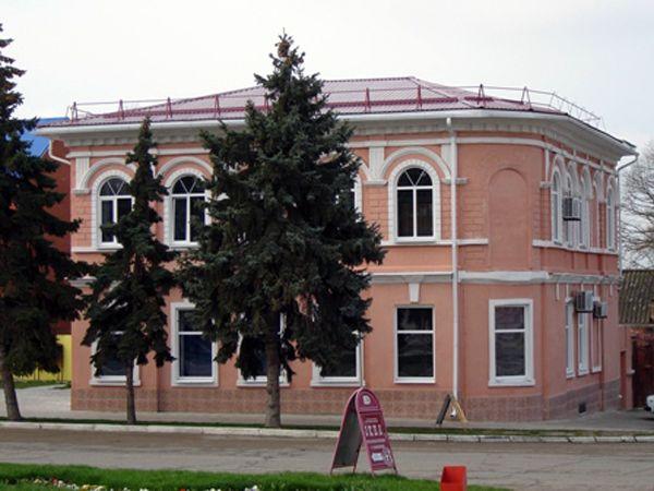 Музей Зальцбурга осенью вернет России ценности, украденные нацистами из Темрюка