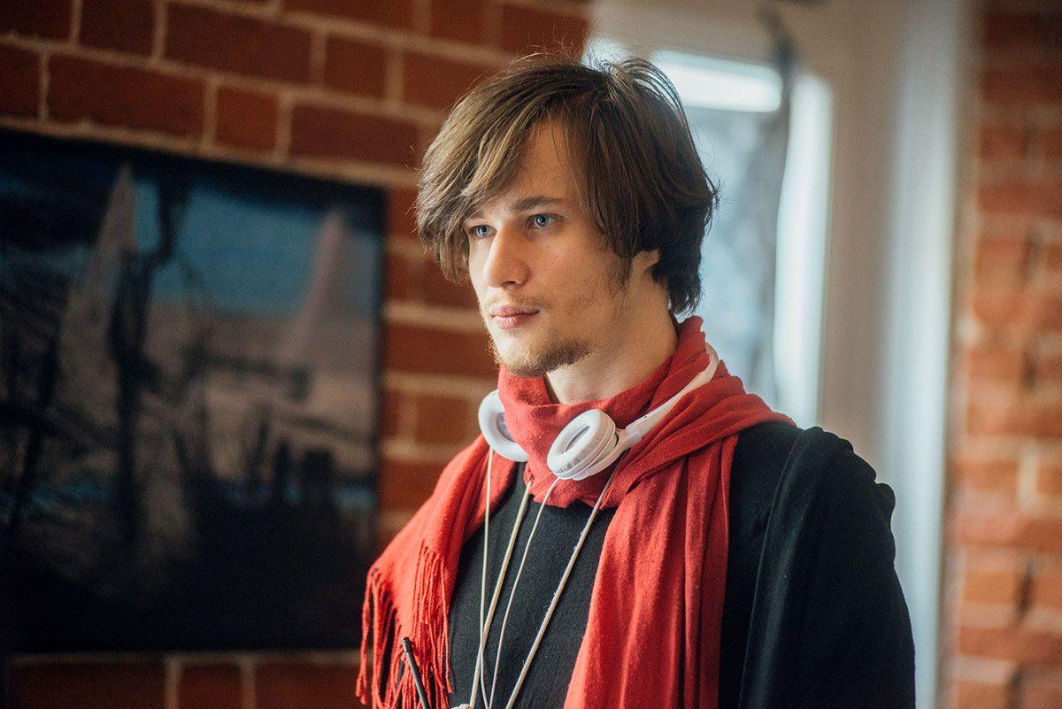 Алексей Смирнов, актер фильма «История одного назначения»: «Интересны люди, которые немного безумны внутри»
