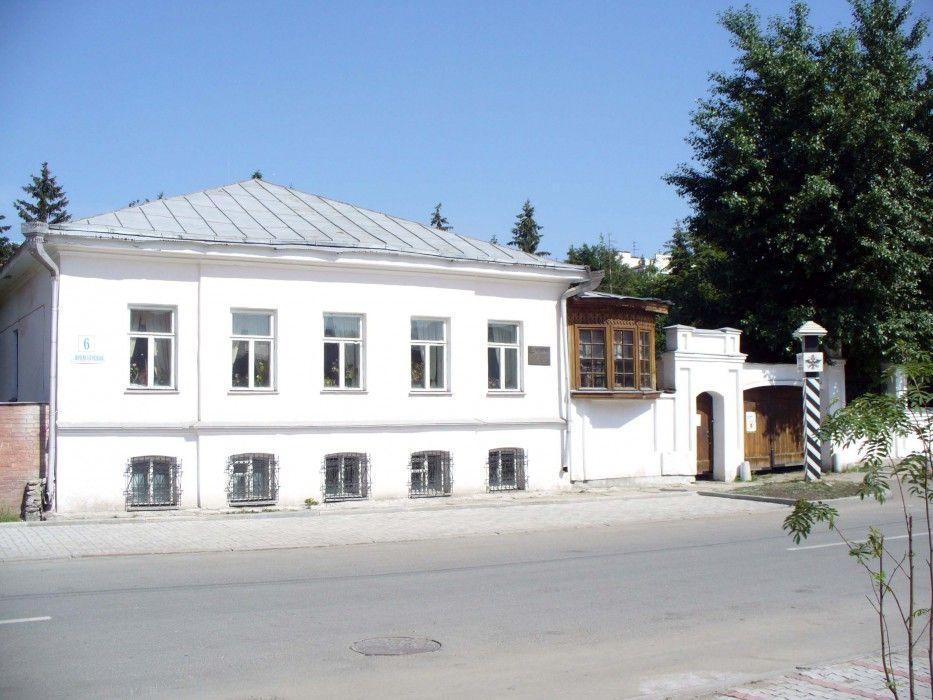 В Екатеринбурге может появиться «Музей русского горя»