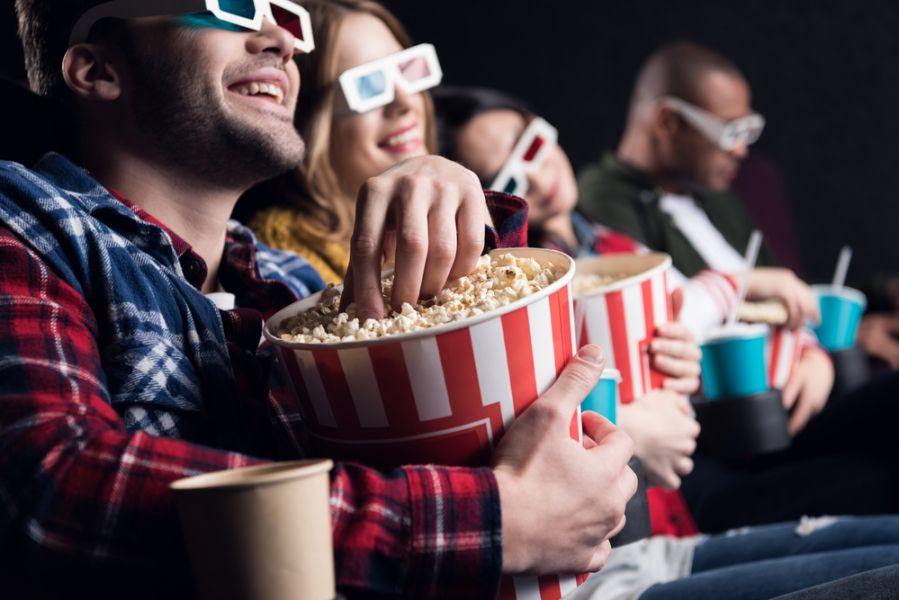 Киностудия может появиться на западе Москвы