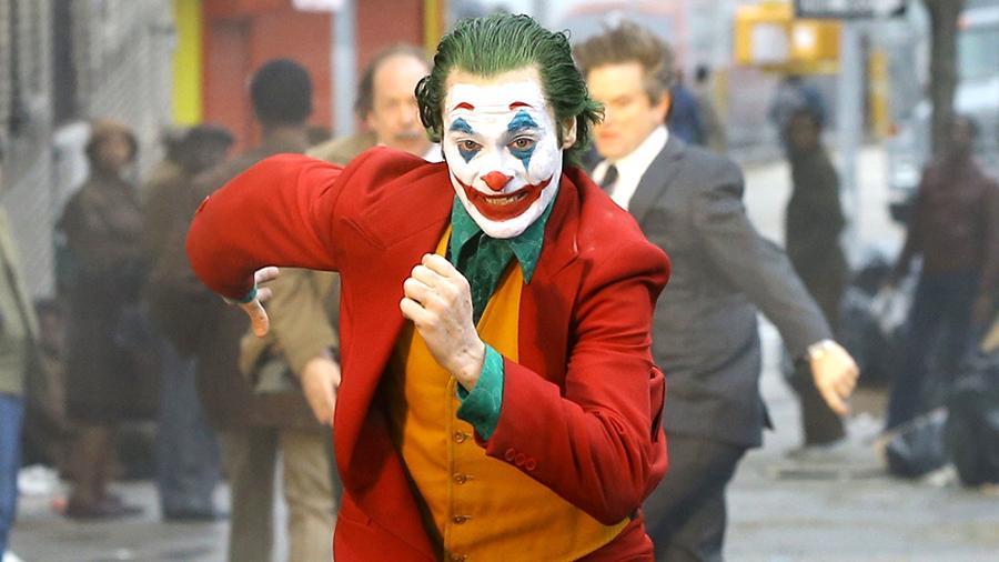 Джокер Хоакина Феникса не встретится с Бэтменом Роберта Паттинсона?