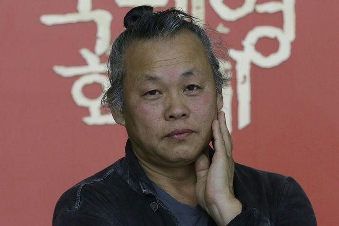 Ким Ки Дук стал председателем жюри основного конкурса ММКФ-2019