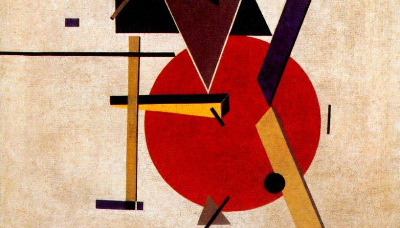 ВБратиславе открылась выставка советского художника Эля Лисицкого