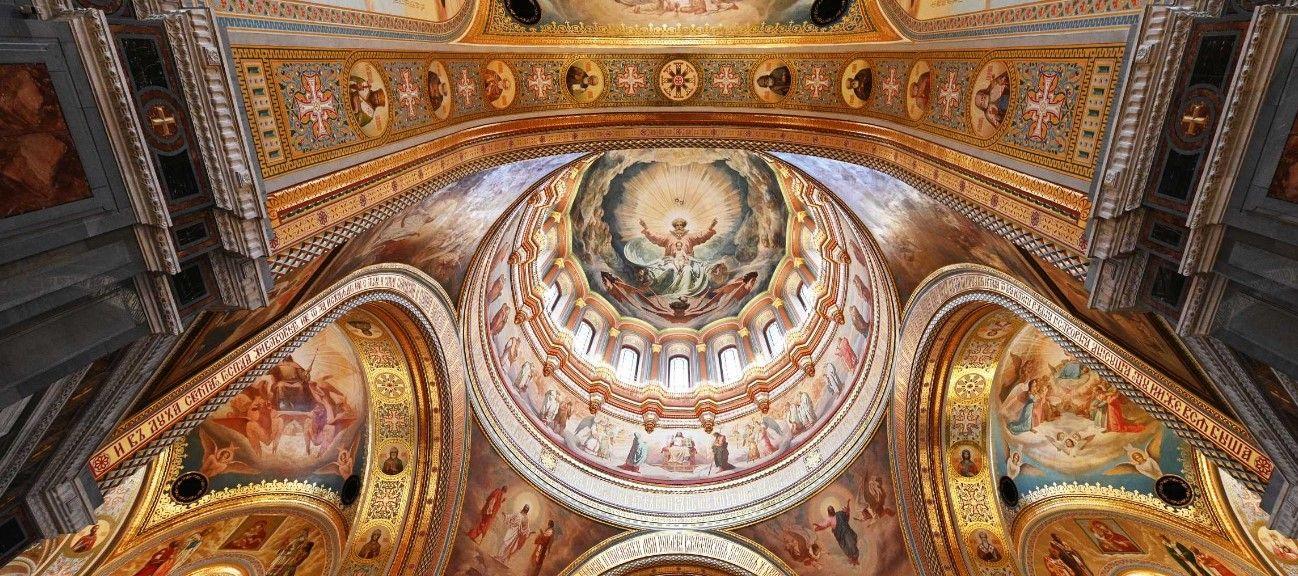 Произведения искусства предложили вывести из-под статьи об оскорблении чувств верующих