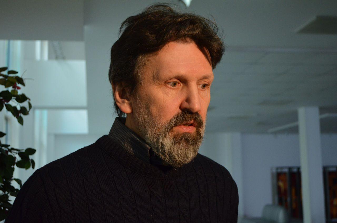 Александр Петров представил проект анимационного фильма про Александра Невского