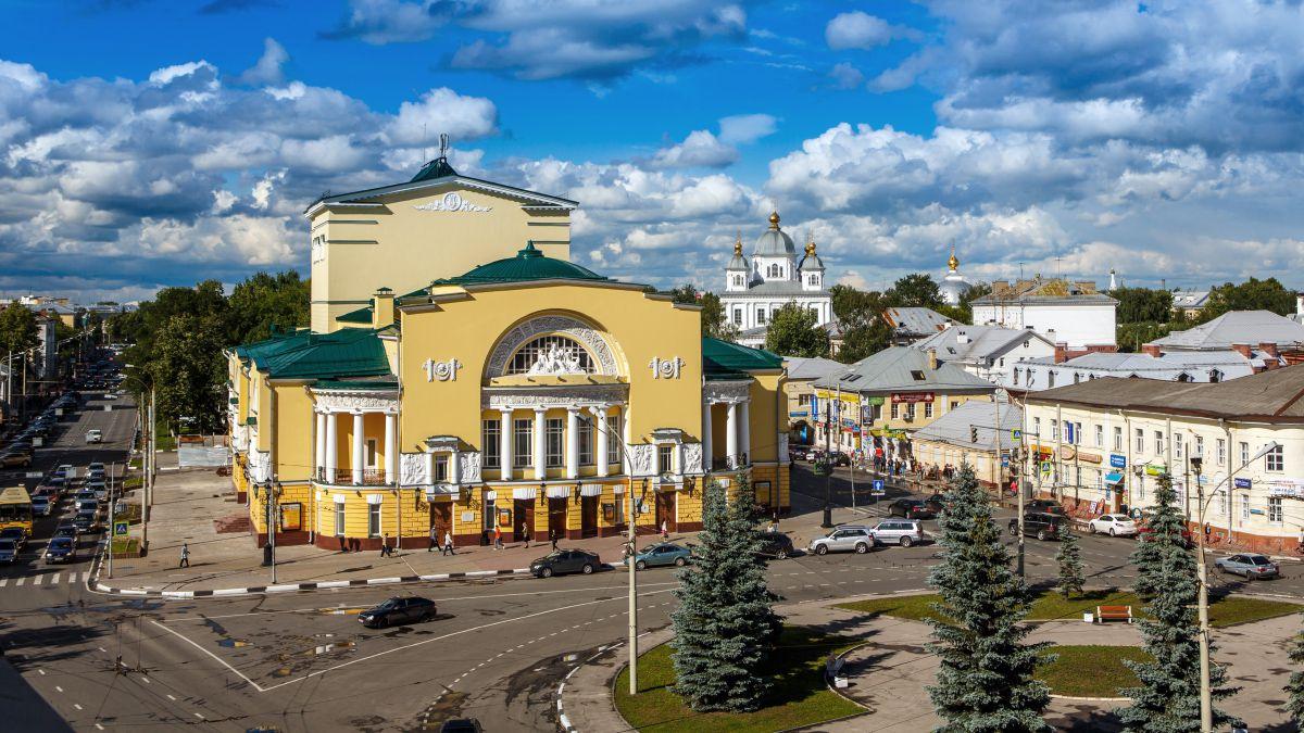 Волковскому театру присвоят статус особо ценного объекта – Миронов