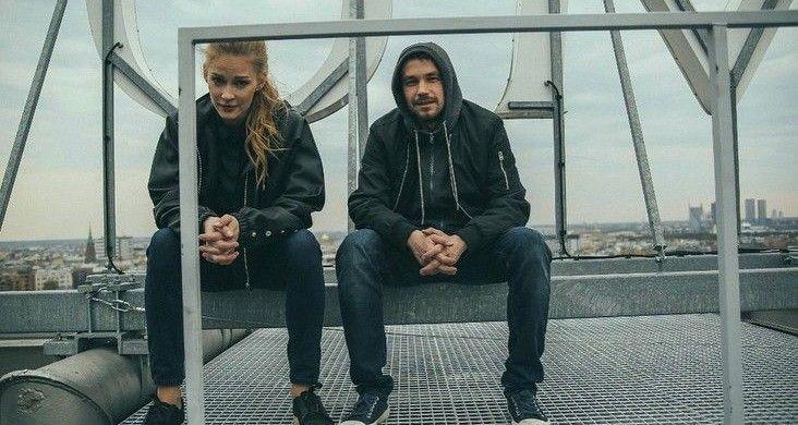 Фильм «Герой» с Александром Петровым выйдет в прокат в Германии и Великобритании