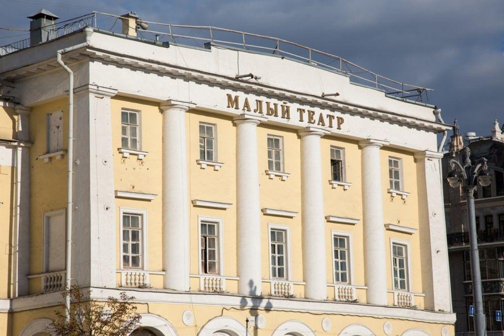 Голодец поручила перевести безопасность музеев на новый уровень